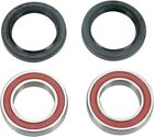 Moose Racing Wheel Bearing & Seal Kit 0215-0117