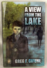 A VIEW FROM THE LAKE GREG F GIFUNE SIGNED LIMITED EDITION 67 100 MINT UNREAD