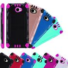 Huawei Ascend XT2 Ascend XT 2 H1711 Elate 4G Brushed Phone Case Cover Combat