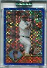 2003 Topps Traded & Rookies Baseball Cards 8
