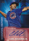 2016 Topps Chicago Cubs World Series Champions Limited Edition Set - Checklist Added 9
