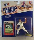 1988  WILLIE HERNANDEZ - Starting Lineup - SLU- Sports Figurine - DETROIT TIGERS