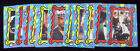1992 Topps In Living Color Trading Cards 6