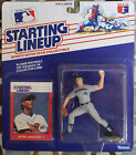 MARK LANGSTON 1988 Starting Lineup SLU Seattle Mariners SEALED MIP