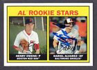 2016 Topps Heritage High Number Baseball Cards 27