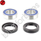 Wheel Bearing and Seal Kit Front ABR KTM Adventure 640 R 625cc 1999-2000