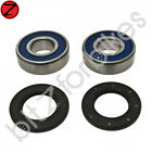 Wheel Bearing and Seal Kit Rear ABR KTM EGS 620 LC4 609cc 1994