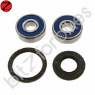Wheel Bearing and Seal Kit Rear ABR Honda CX 650 E 673cc 1983