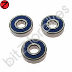 Wheel Bearing Kit Rear ABR Honda CBX 650 E 655cc 1983