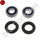 Wheel Bearing and Seal Kit Front ABR Honda CBF 600 S 2004-2006