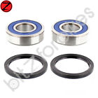 Wheel Bearing and Seal Kit Rear ABR TM Racing MX 250 (2005-2011)