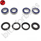 Wheel Bearing and Seal Kit Rear ABR Aprilia Shiver 750 GT 2009-2012