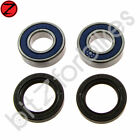 Wheel Bearing and Seal Kit Front ABR Honda VFR 400 R 1989