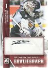 2013-14 ITG Between the Pipes Hockey Cards 51