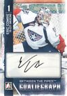 2013-14 ITG Between the Pipes Hockey Cards 56