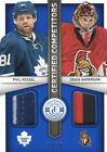 Phil Kessel Rookie Cards Guide and Checklist 13
