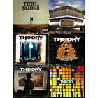 Theory Of A Deadman: Complete Studio Album Discography 6 CDs Wake Up Call + More