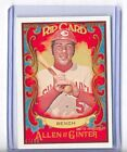 2017 Topps Allen & Ginter Baseball Cards 69