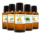 All Natural - Aromatherapy Oil