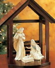 Lenox NATIVITY CRECHE for FIRST BLESSING CLASSIC or INNOCENCE new in box RARE
