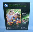 HP Everyday PHOTO PAPER Glossy 85 x 11 50 Sheets 53 lb NEW Free Shipping