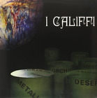 I Califfi-Fiore Di Metallo  (UK IMPORT)  CD NEW