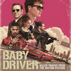 Various Artists Baby Driver Killer Tracks From the Motion Picture New CD