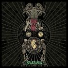 Sparzanza - Announcing The End [New CD]