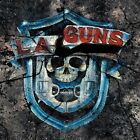 L.A. GUNS - The Missing Peace - Glam Metal