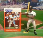 1988  CANDY MALDONADO - Starting Lineup - SLU - Card & Figure - S.F. GIANTS