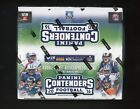 2016 Contenders Football Unopened Retail Box w 24 Packs Auction #1