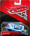 Disney Pixar Cars 3 Ed Truncan Next Gen Mood Springs  33 Mattel 155 Diecast
