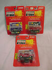 LOT OF 3 RACING CHAMPIONS STOCK RODS RICKY HENDRICK TERRY LABONTE DIE CAST CARS