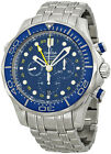 212.30.44.52.03.001 | BRAND NEW OMEGA SEAMASTER 300M CO-AXIAL GMT MENS WATCH