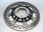 Triumph Speed Four 600 #7569 Front Right Brake Rotor / Disc
