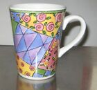 Sango Sweet Shoppe Coffee Mug Lemon Meringue 3023 by Sue Zipkin