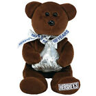 TY Beanie Baby - COCOA BEAN the Hershey Bear (Walgreen's Excl) (8.5 inch) - MWMT