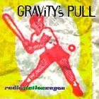 Audio CD Radio Station Wagon - Gravity's Pull -new cd-disc only