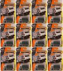 MATCHBOX 30 Glass King glass truck 2017 issue  LOT of 12x NEW in BLISTERS