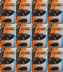MATCHBOX 5 15 BMW i3 2017 issue  LOT of 12x NEW in BLISTERS