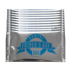 2015 Panini Father's Day 10-Pack Lot