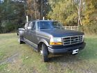 1994 Ford F350 73L Turbo Diesel 2WD Dually 8ft Bed Pickup
