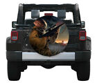 Sticker Star War Full Color Spare Tire Cover Decal Wheel Cover Vinyl Skin BB226