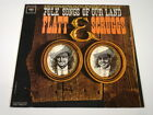 LP LESTER FLATT & EARL SCRUGGS Folk Songs Of Our Land US Pressing 1962 Mono Eye