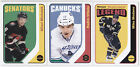 2014-15 O-Pee-Chee Hockey Surprises Include 3-D and Blank Back Cards 7