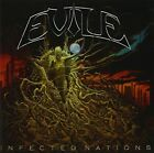 Evile - Infected Nations [New CD]