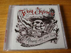 CD Album: Toby Jepson : Raising My Own Hell : Sealed