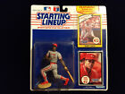 1990 SLU Starting Lineup BARRY LARKIN Reds Great shape! Rare!