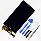 NEW For Huawei Ascend P6 P6-U06 LCD Display Touch Screen Digitizer BLACK US