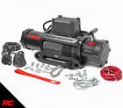 Rough Country 9500 LB PRO Series Electric Winch w/ Synthetic Rope